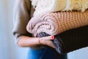 Prayer Blanket Ministry
