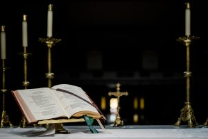 Liturgical Life Support